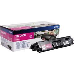 Toner do tiskárny Originálny toner Brother TN-900M (Purpurový)
