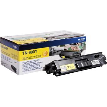 Originálny toner Brother TN-900Y (Žltý)