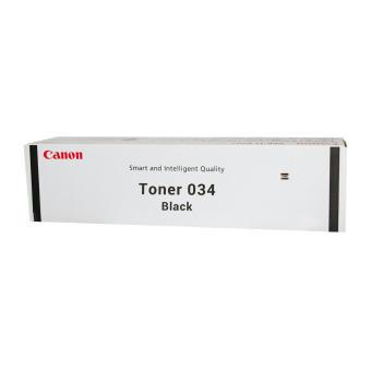 Originálny toner CANON 034 (9454B001) (Čierny)