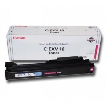 Originálny toner CANON C-EXV-16 M (Purpurový)