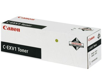 Originálny toner CANON C-EXV-1 (Čierny)