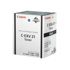 Toner do tiskárny Originálny toner Canon C-EXV-21Bk (Čierny)