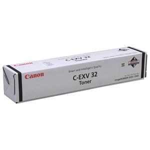 Originálny toner CANON C-EXV-32 BK (Čierny)