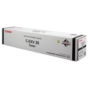 Originálny toner CANON C-EXV-39 (Čierny)
