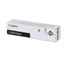 Toner do tiskárny Originálny toner CANON C-EXV-9 BK (Čierny)