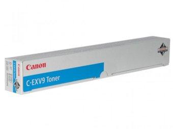 Originálny toner CANON C-EXV-9 C (Azúrový)