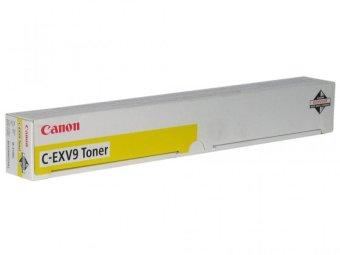 Originálny toner CANON C-EXV-9 Y (Žltý)