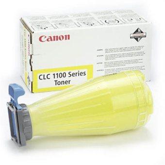 Originálny toner CANON CLC-1100 Y (Žltý)