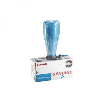 Originálny toner CANON CLC-700 C (Azúrový)