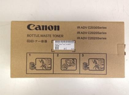 Originálna odpadová nádobka CANON FM3-8137
