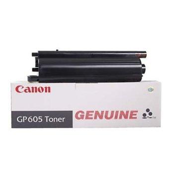 Originálny toner CANON GP-605 (Čierny)