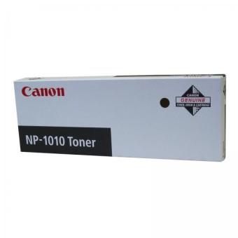Originálny toner CANON NP-1010 (1369A002) (Čierny)