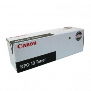 Originálny toner CANON NPG-10 (Čierny)