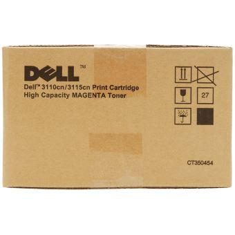 Originálny toner Dell RF013 - 593-10172 (Purpurový)