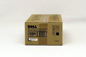 Originálny toner Dell PF028 - 593-10169 (Čierný)