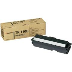 Toner do tiskárny Originálny toner KYOCERA TK-110E (Čierny)