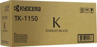 Originálný toner KYOCERA TK-1150 (Čierny)