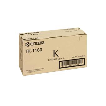Originálný toner KYOCERA TK-1160 (Čierny)