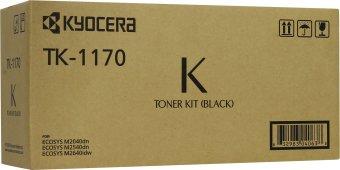 Originálný toner KYOCERA TK-1170 (Čierny)