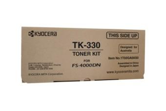Originálný toner KYOCERA TK-330 (Čierny)