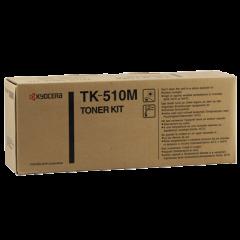 Toner do tiskárny Originálný toner KYOCERA TK-510M (Purpurový)