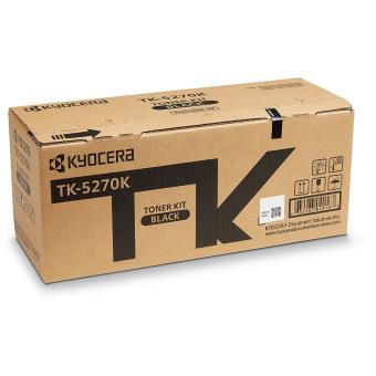 Originálný toner Kyocera TK-5270K (Čierny)
