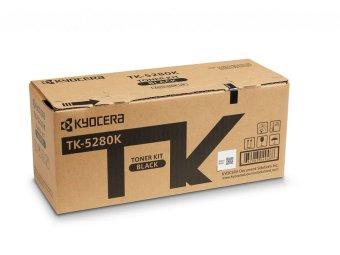Originálný toner Kyocera TK-5280K (Čierny)