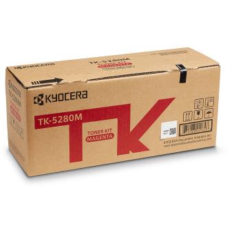 Originálný toner Kyocera TK-5280M (Purpurový)