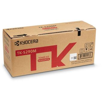 Originálný toner Kyocera TK-5290M (Purpurový)