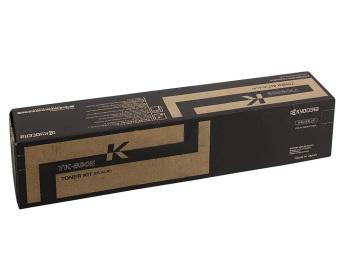 Originálny toner KYOCERA TK-8305K (Čierny)