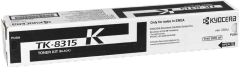 Toner do tiskárny Originálny toner Kyocera TK-8315K (Čierny)