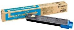 Toner do tiskárny Originálny toner KYOCERA TK-8325C (Azúrový)