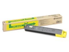 Toner do tiskárny Originálny toner KYOCERA TK-8325Y (Žltý)