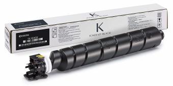 Originálny toner KYOCERA TK-8345K (Čierny)
