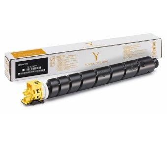 Originálný toner KYOCERA TK-8345Y (Žltý)