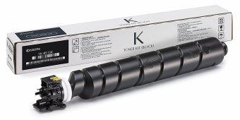 Originálný toner KYOCERA TK-8515K (Čierny)