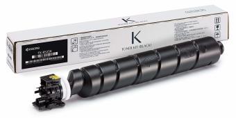 Originálny toner Kyocera TK-8525K (Čierny)