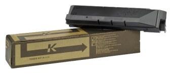 Originálny toner KYOCERA TK-8600K (Čierny)