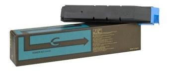Originálny toner KYOCERA TK-8600C (Azúrový)