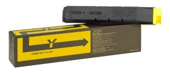 Originálny toner KYOCERA TK-8600Y (Žltý)