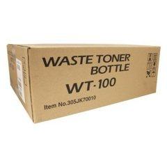 Toner do tiskárny Originálna odpadová nádobka Kyocera WT-100