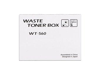 Originálna odpadová nádobka Kyocera WT-560