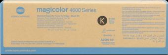 Originálny toner Minolta A0DK151 (Čierny)