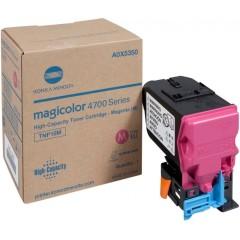 Toner do tiskárny Originálný toner Minolta TNP-18M (A0X5350) (Purpurový)