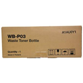 Originálna odpadová nádobka MINOLTA WB-P03 (A1AU0Y1)
