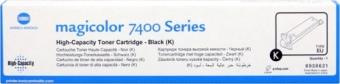 Originálny toner Minolta 8938621 (Čierny)