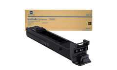 Toner do tiskárny Originálny toner Minolta TN-318K (A0DK153) (Čierny)