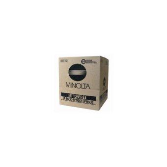 Originálny toner Minolta 8931102 (Čierný)
