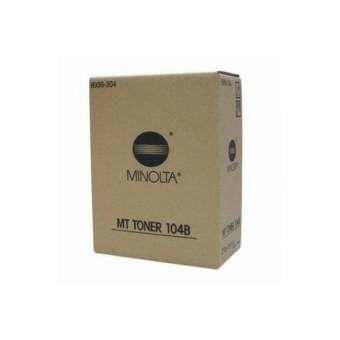 Originálny toner Minolta MT104B (8936304) (Čierny)