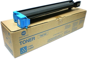 Originálny toner Minolta TN-210C (8938512) (Azúrový)